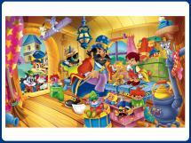 Dibujo final página Pinocho